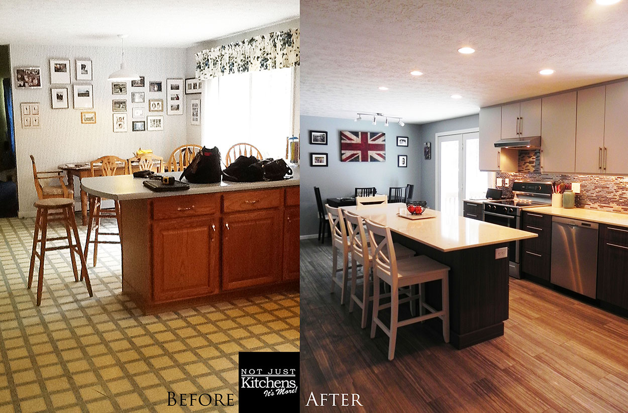 Not Just Kitchens  Before & After Photos. Baby Room Ideas For Small Spaces. Wedding Ideas Red Black And White Theme. Upcycled Yard Ideas. Wedding Ideas Notebook. Deck Enclosure Ideas. Small Bathroom Ceramic Tile. Privacy Wall Ideas Outdoor. Design Ideas With Glass Blocks