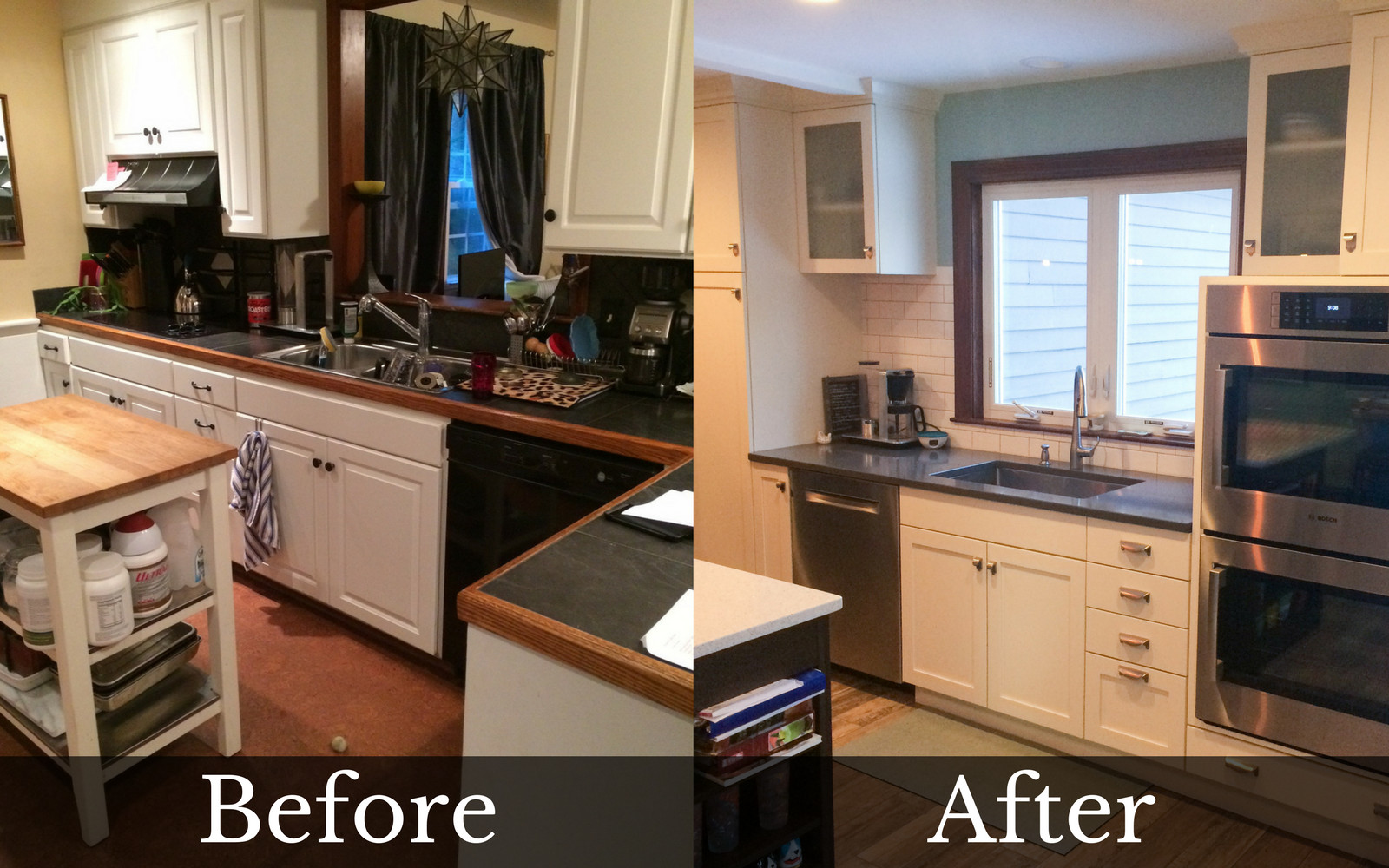 Prime Not Just Kitchens Before After Photos Best Image Libraries Thycampuscom